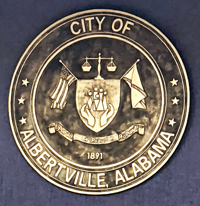Aville insignia.png