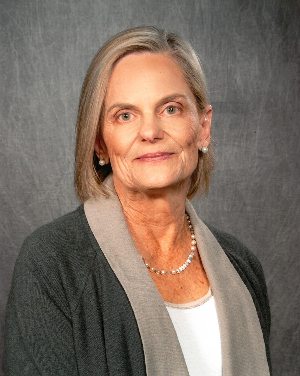 Dr. Jane Lumpkin Newman