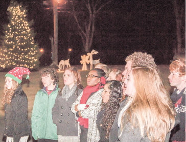 Lights of Love honors lost loved ones