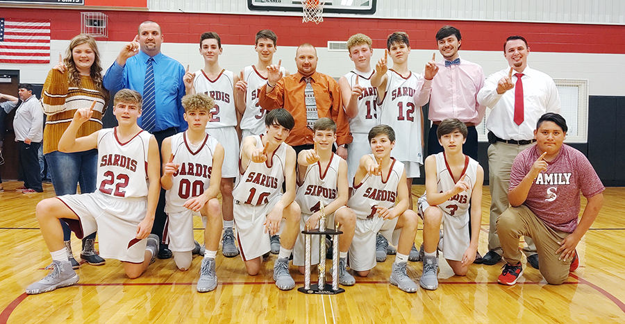 Etowah County 8th-grade champions | Free Share ...