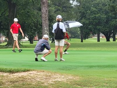 All-Star Golf