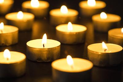 Obituaries for Sept. 25, 2021