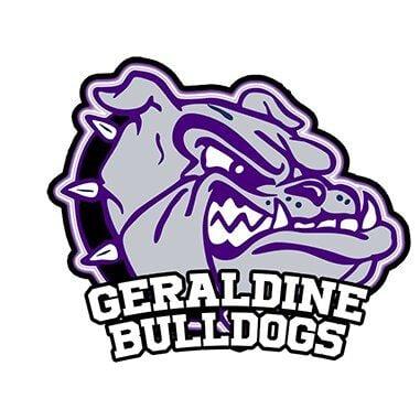 Geraldine Logo