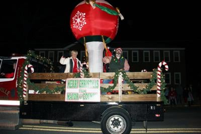 Albertville Christmas parade canceled | Free Share