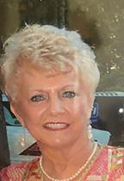 Helen Maddux Burton - Obituary
