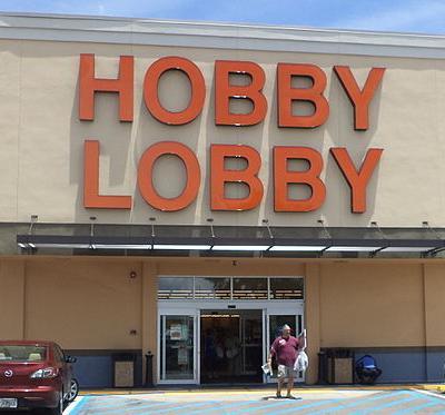 hobby lobby wiki