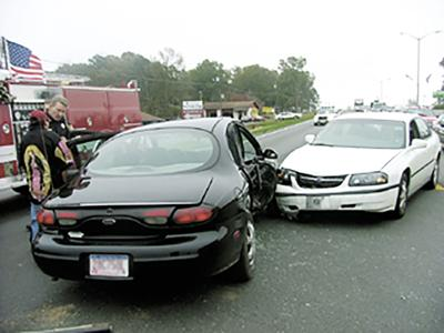 US 431 accident - Nov. 2004