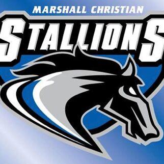 Marshall Christian Logo