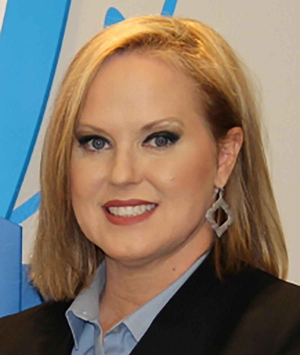 Marshall County Schools Superintendent Cindy Wigley