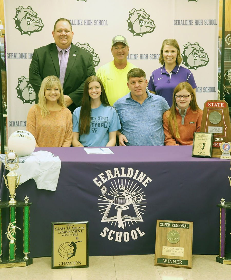 Hall chooses Wallace State