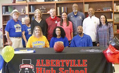 Phillips to play college basketball
