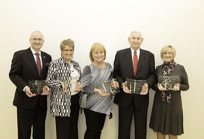 Albertville High School Hall of Fame