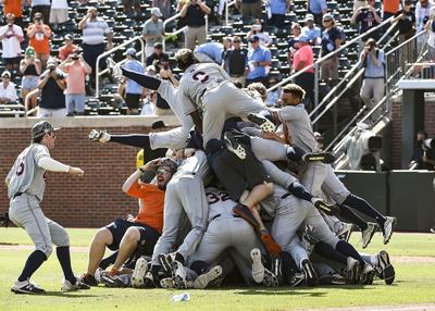 Tigers to compete in CWS
