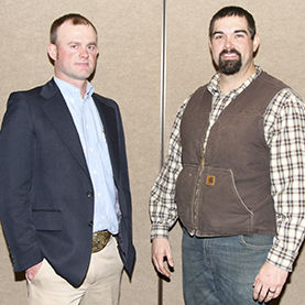 DeKalb County's Johnson Elected To State Soybean Committee