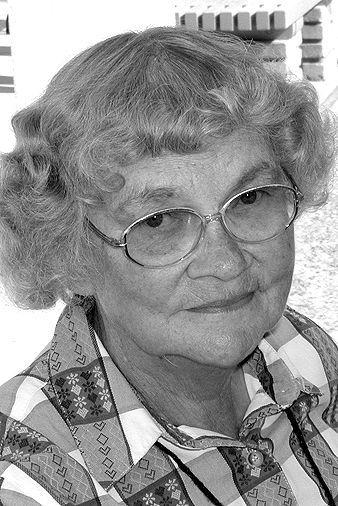Elfie Mae Morgan