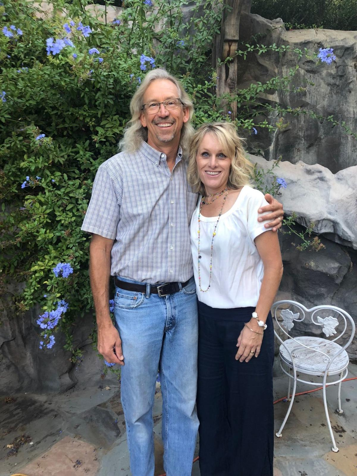 Ken and Allie Andersen, Solvang's Nielsen Building Materials