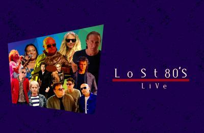 080819 Lost 80s