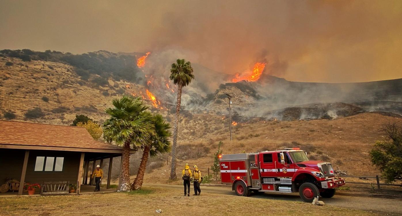 101221 alisal fire eliason guillermo canyon