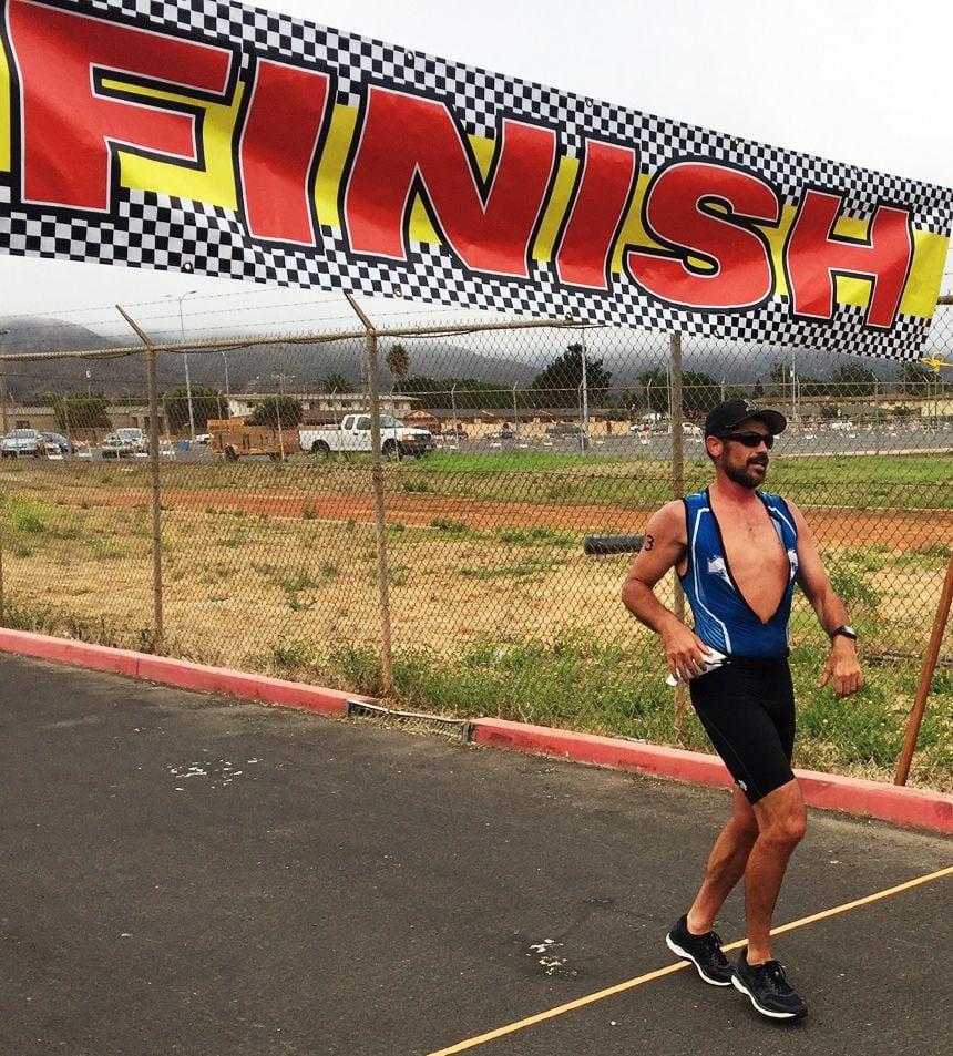 Santa Maria High School AD Brian Wallace wins Lompoc\'s Hank Hudson ...