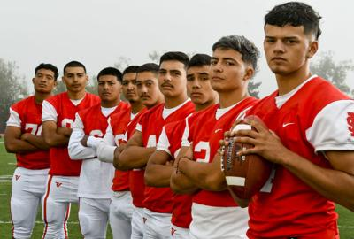2019 High School Football Preview: Santa Maria planning to get back to the playoffs