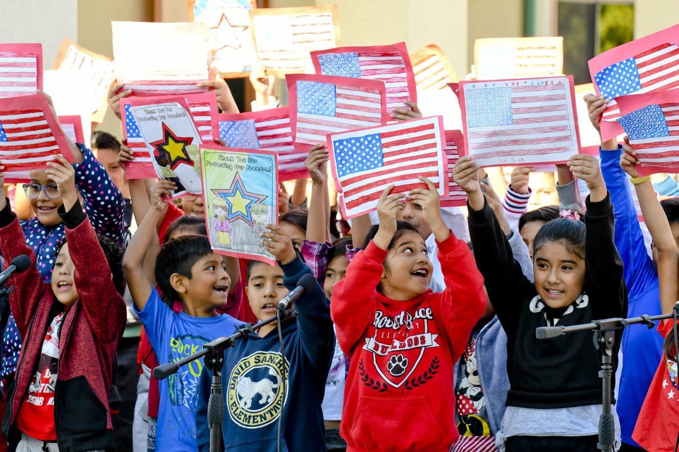 110819 Sanchez Veterans Day 02.jpg