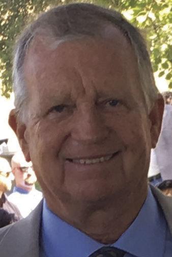 Robert Eugene Pybas