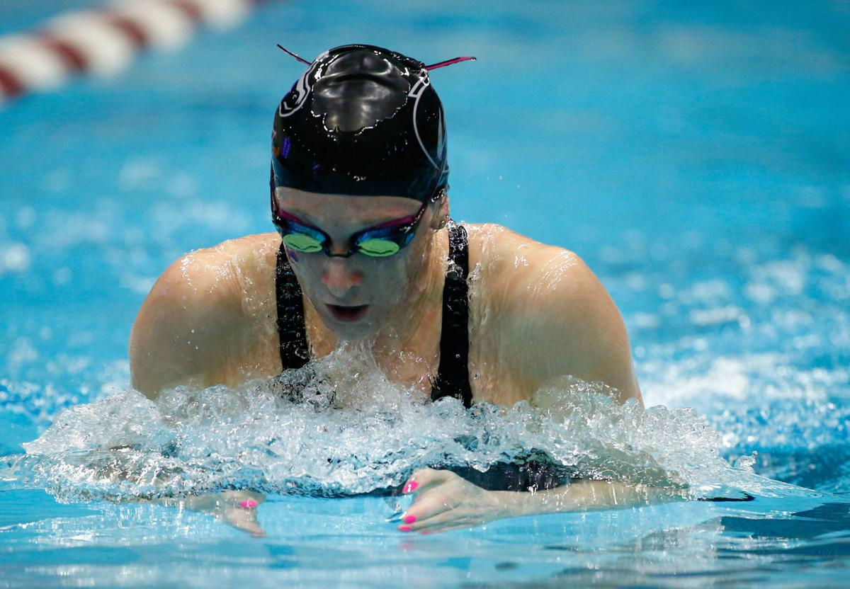 2017 Mountain West Swimming and Diving Championship