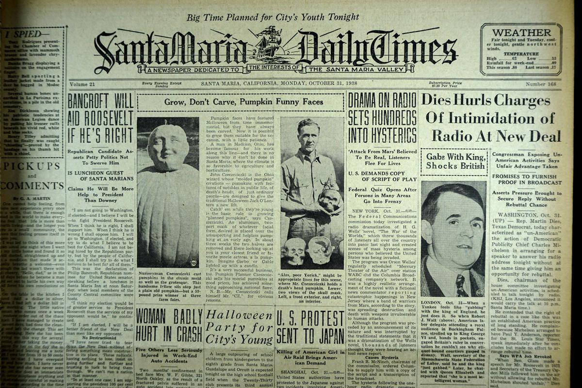 santa maria daily times 22 | | santamariatimes