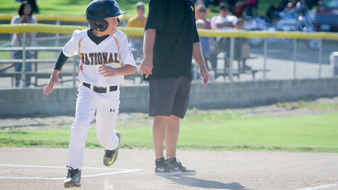 Little League: Orcutt National coasts to 13-4 victory in 10, 11, 12-year old tournament