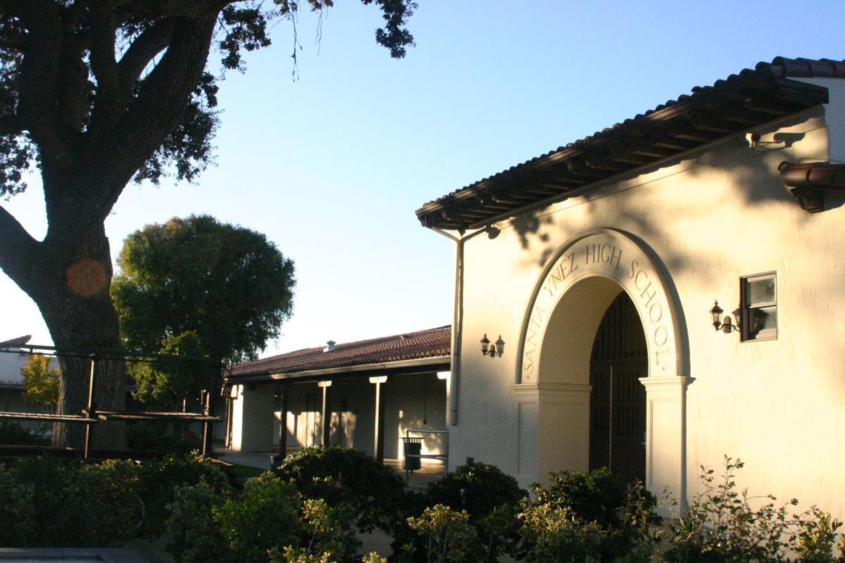 Santa Ynez Valley Union High School