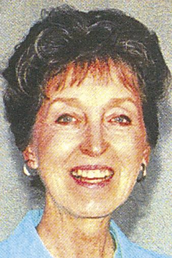 Eldina Marie Bortleson Benninger