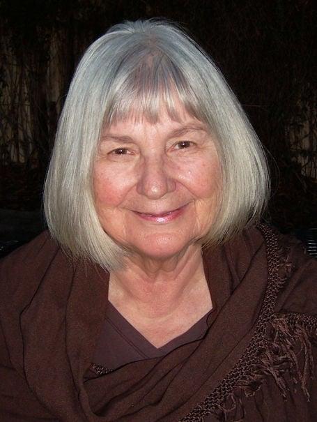 Yoga teacher becomes award-winning author