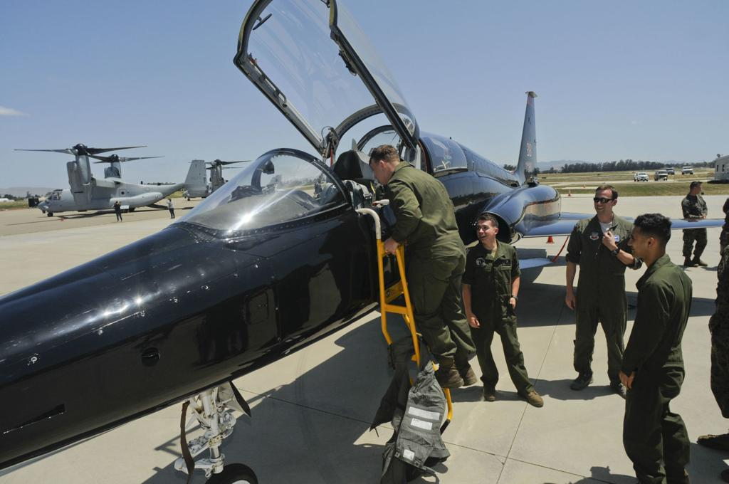 Airshows chronicle history, bring community together | Local
