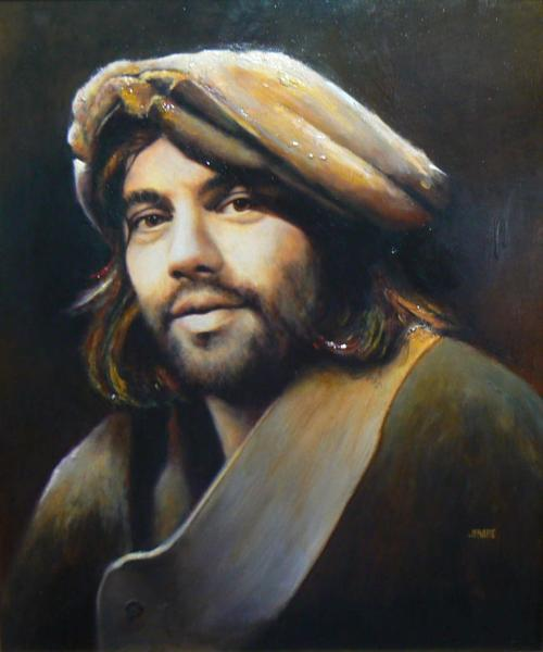 Lowell George By Jerome Parker Santamariatimescom