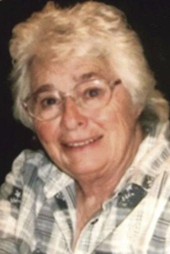 Thelma Jean (Simas) Sumner