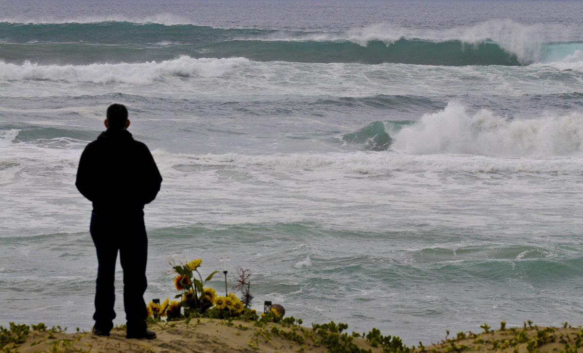 Lompoc waves (Spanish)