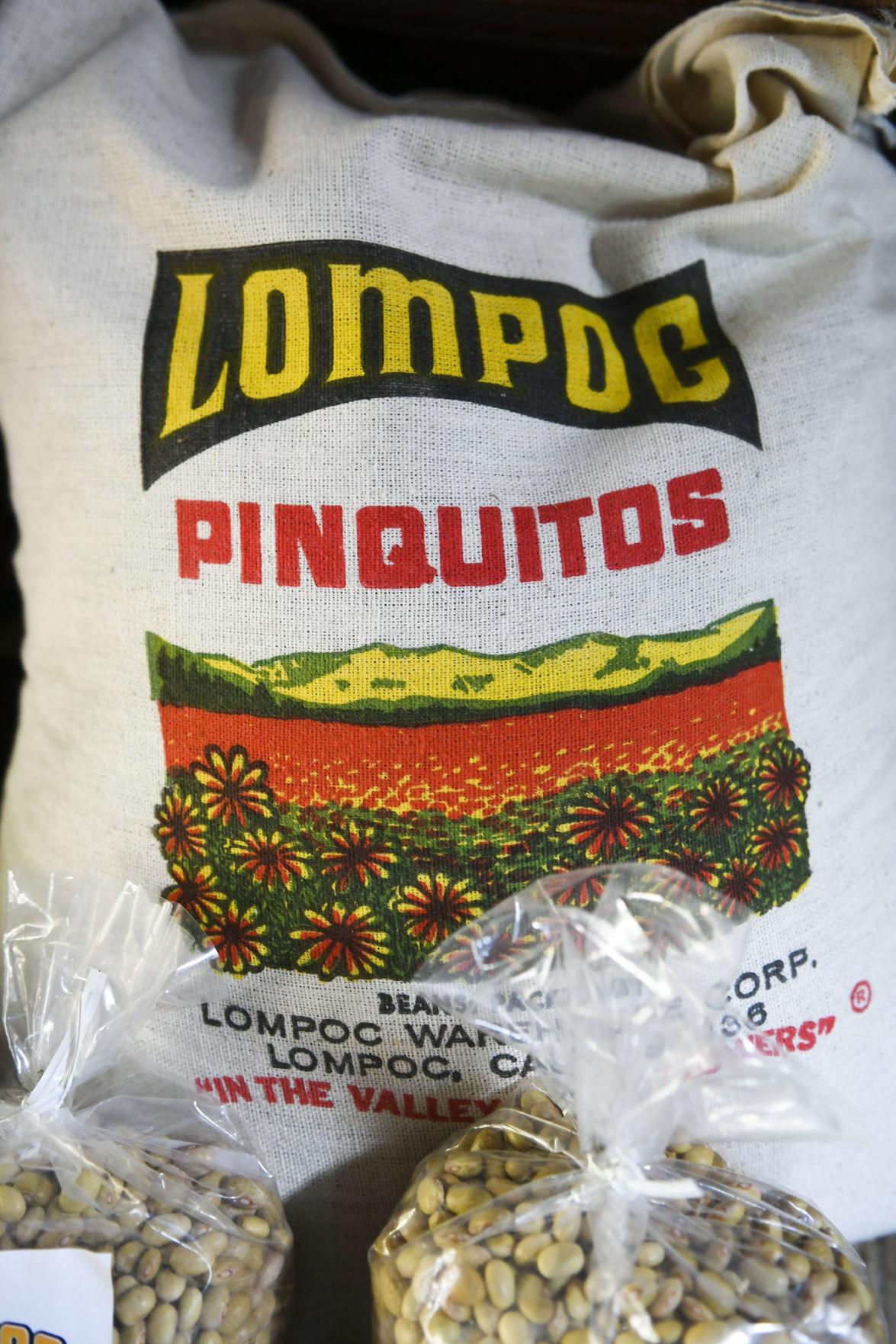 Lompoc beans