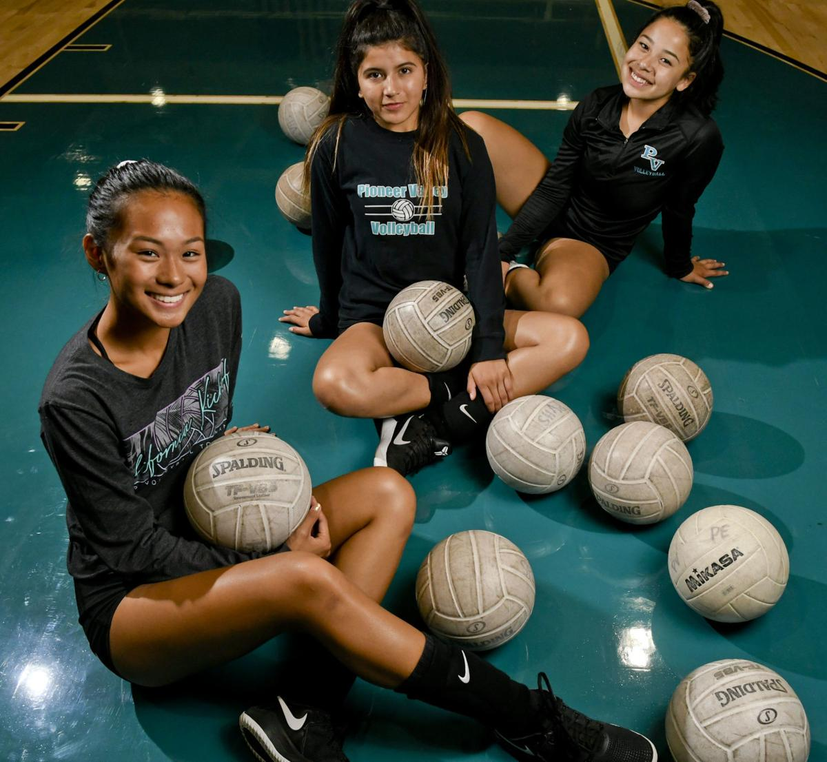 Pioneer Valley girls volleyball preview