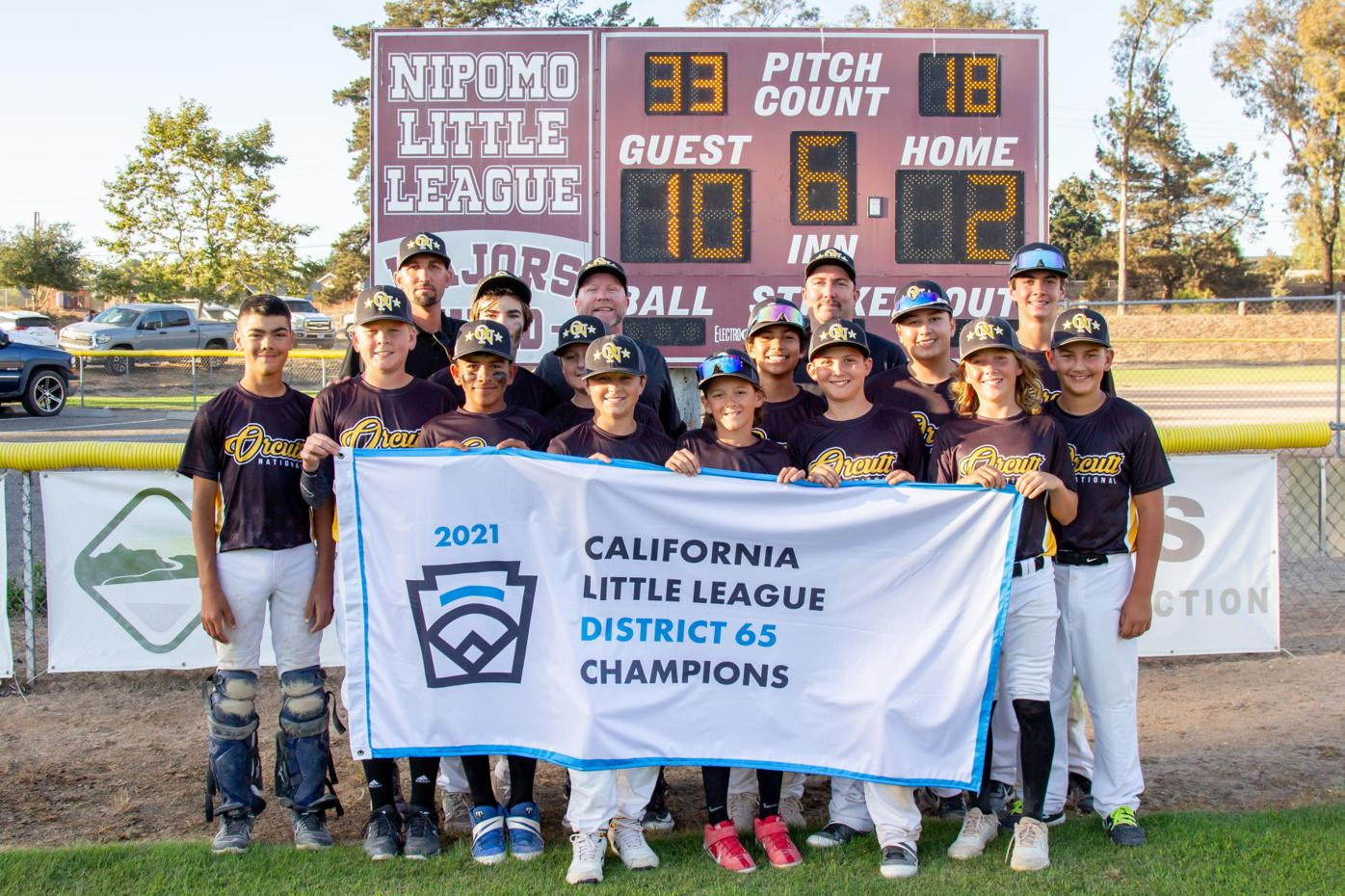 Orcutt National 4
