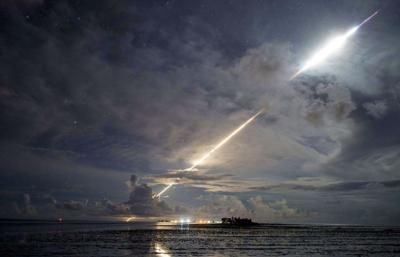 Minuteman III re-entry (copy)