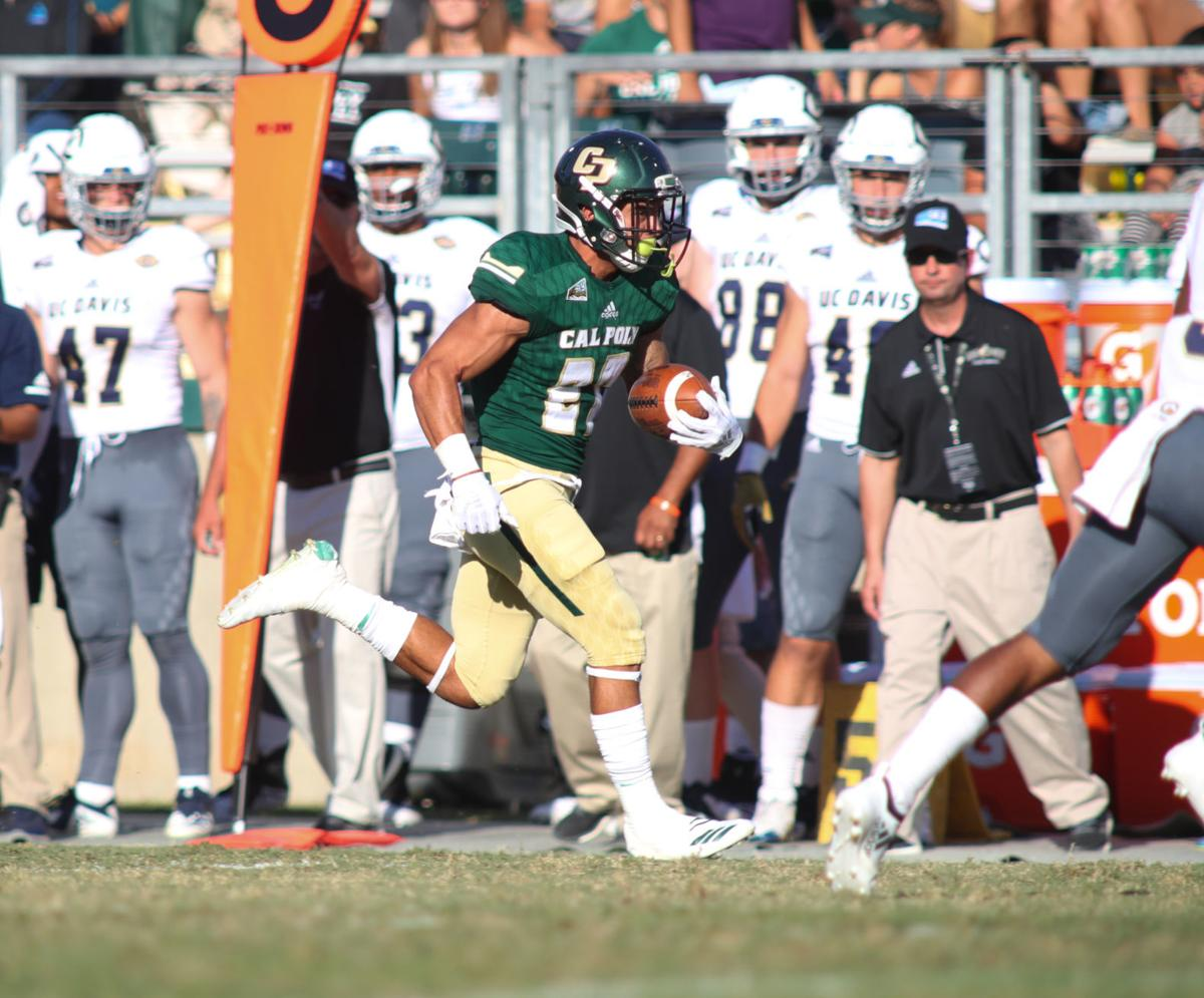 Cal Poly kicks off spring camp Wednesday | Local