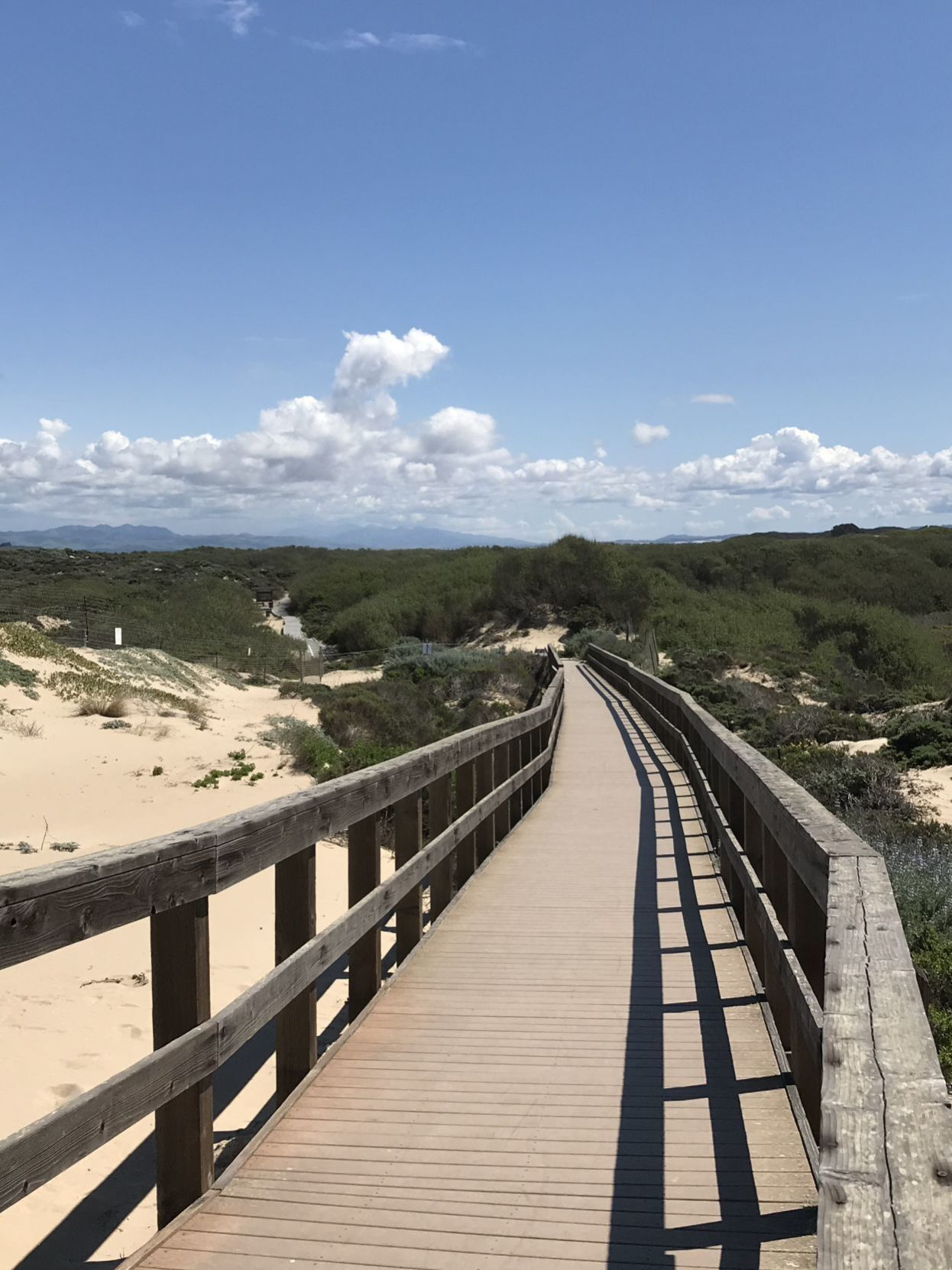 Central Coast recreational spots still open for roaming