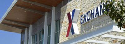 VAFB Exchange logo
