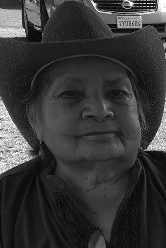 Teresa Chavez Orozco