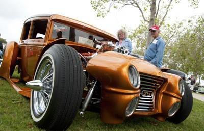 Cool Cars Draw Big Crowds Local News Santamariatimes Com