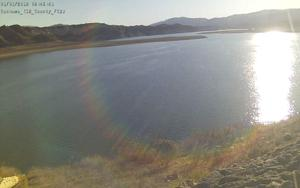 What Difference Little Rain Makes >> What A Difference A Little More Rain Makes At Cachuma Lake Local