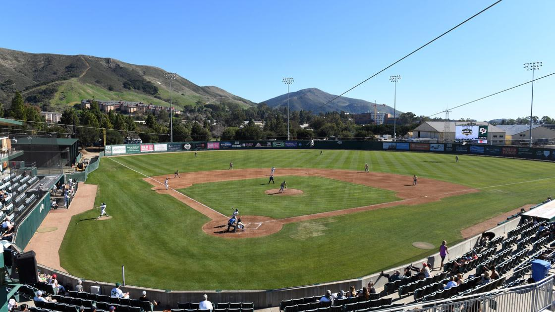 Cal Poly Baseball Opens Home Schedule Tonight Against Pepperdine Cal Poly San Luis Obispo Santamariatimes Com