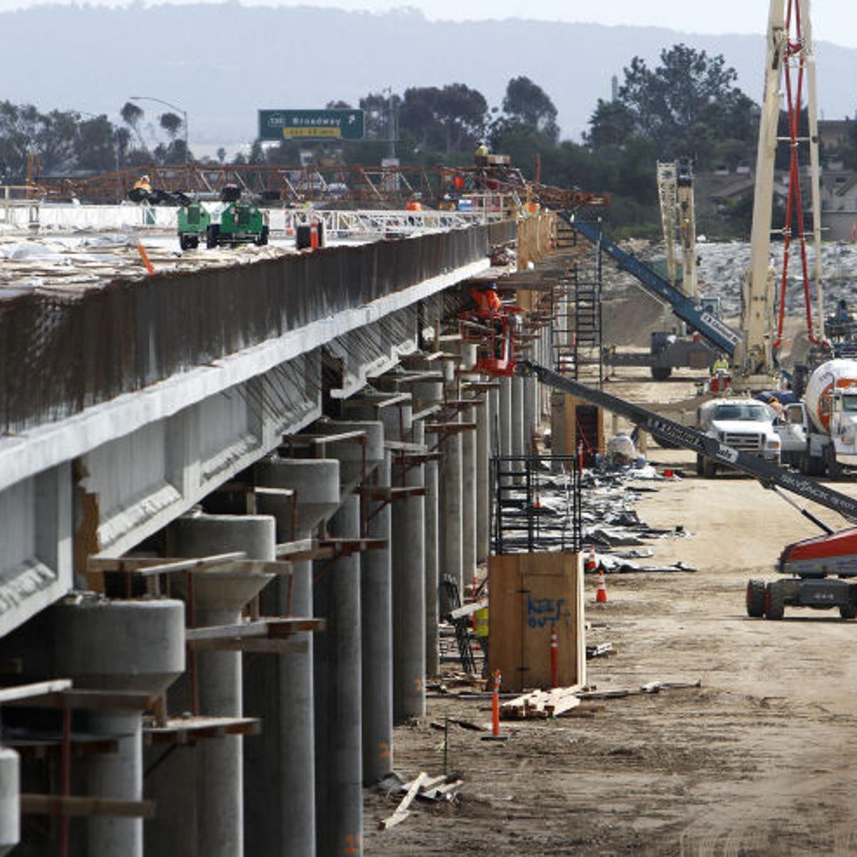 Caltrans projects bookend 101 | Local News | santamariatimes com