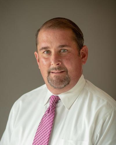 Dr. Dustin Stevenson, D.O.