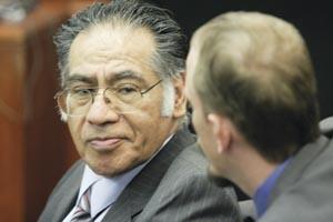 Lurid testimony opens doctor/s rape trial